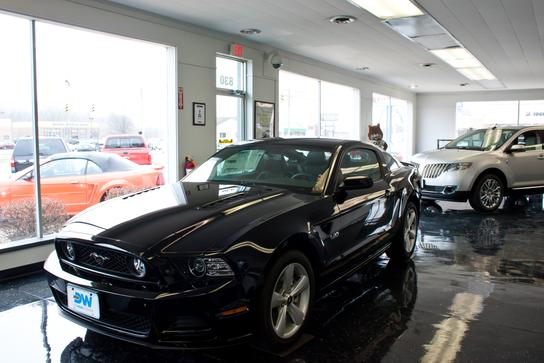 new ford and used cars for sale athens oh don wood ford autos post. Black Bedroom Furniture Sets. Home Design Ideas