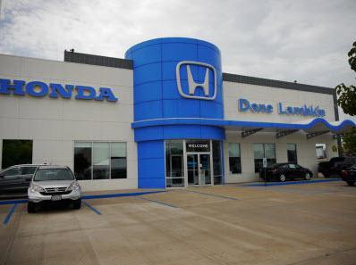 Dene Lambkin Honda Hyundai : Quincy, IL 62301-3742 Car ...