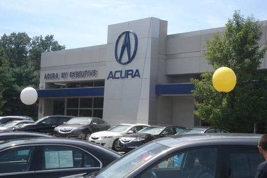 Acura by Executive : North Haven, CT 06473 Car Dealership, and Auto Financing - Autotrader