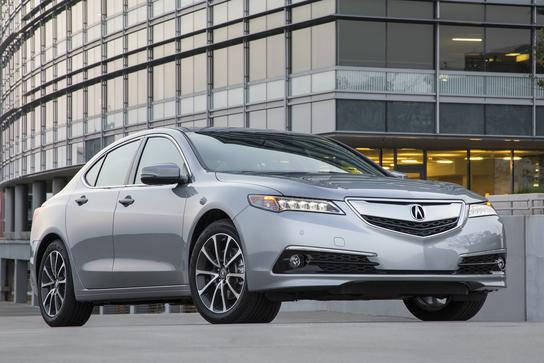 Acura by Executive 1