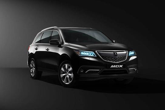 Acura by Executive 3