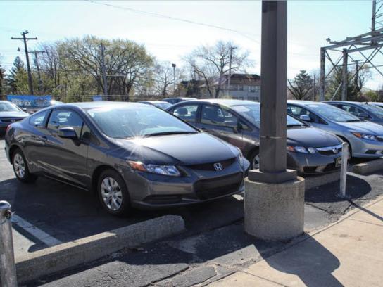 Honda dealer ferndale mi new used cars for sale near for Honda dealer michigan