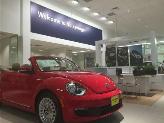 Volkswagen Of Marion Car Dealership In Marion Il 62959