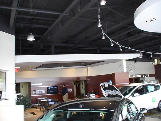 Packey Webb Ford >> Packey Webb Ford : DOWNERS GROVE, IL 60515-2618 Car Dealership, and Auto Financing - Autotrader