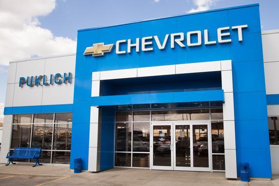 Puklich Chevrolet