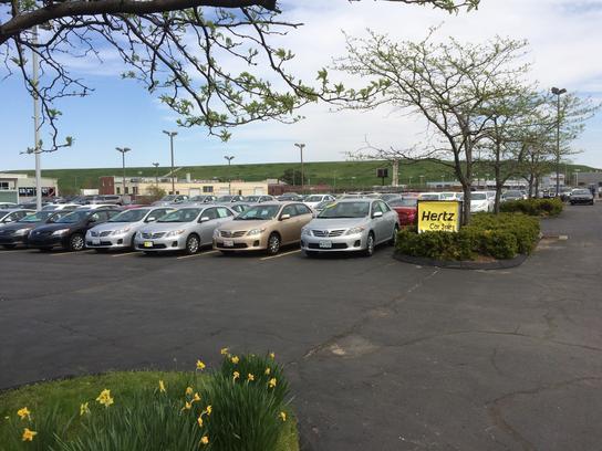 Hertz Car Sales In Hartford