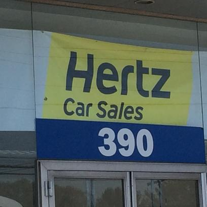 Hertz Car Sales Smithtown Reviews
