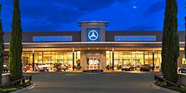 Park Place Motorcars Fort Worth, a Mercedes-Benz Dealer