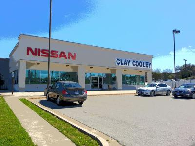Clay Cooley Nissan of Austin South Pre-Owned