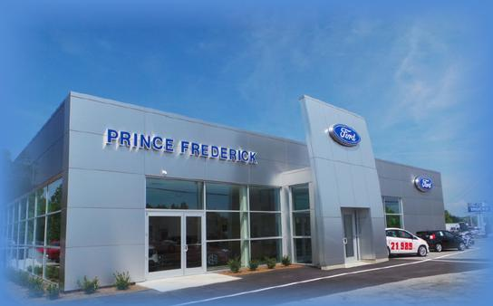 prince frederick ford prince frederick md 20678 car. Cars Review. Best American Auto & Cars Review
