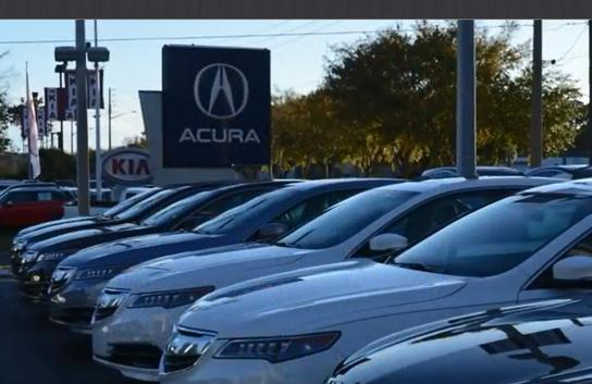 Acura of Gainesville : GAINESVILLE, FL 32609-2347 Car Dealership, and Auto Financing - Autotrader