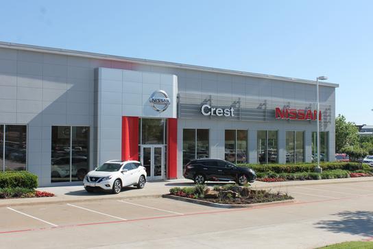 crest nissan frisco tx 75034 car dealership and auto financing autotrader. Black Bedroom Furniture Sets. Home Design Ideas