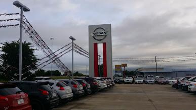 Nissan of Greenville 1