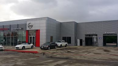 Nissan of Greenville 3