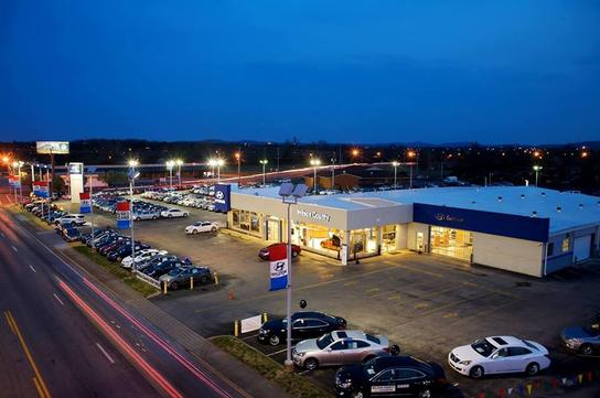 Wilson County Hyundai, Inc. 1
