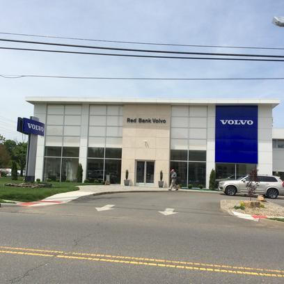 Red Bank Volvo car dealership in Red Bank, NJ 07701 - Kelley Blue Book
