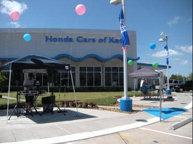 Honda Cars Of Katy 1