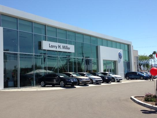 Larry Miller Volkswagen >> Larry H Miller Volkswagen Tucson Tucson Az 85705 Car