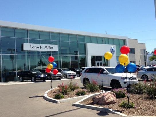 larry h miller volkswagen tucson tucson az 85705 car dealership and auto financing autotrader. Black Bedroom Furniture Sets. Home Design Ideas
