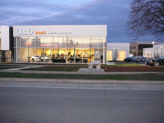 Audi Porsche Volkswagen Of Ann Arbor Ann Arbor Mi 48104