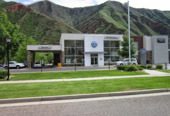 Audi And Vw Glenwood Springs Glenwood Springs Co 81601