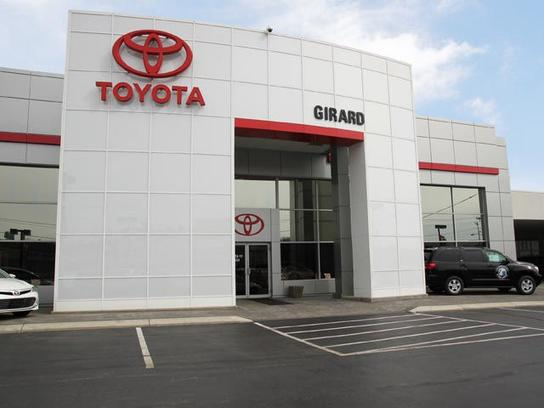 Girard Toyota BMW  New London CT 06320 Car Dealership and Auto