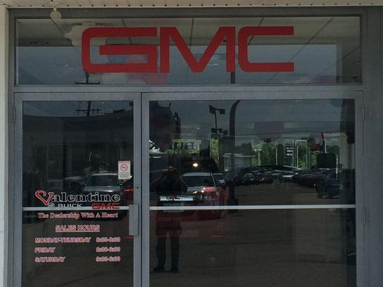 valentine buick gmc - Valentine Buick Gmc