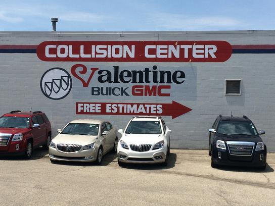 Shop Used Vehicles in Dayton at Valentine Buick GMC