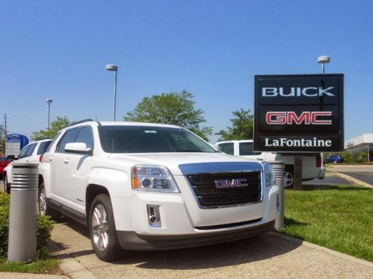 lafontaine buick gmc of ann arbor ann arbor mi 48103 car dealership and auto financing. Black Bedroom Furniture Sets. Home Design Ideas