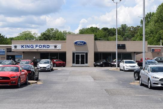 king ford lincoln of lenoir lenoir nc 28645 4636 car. Cars Review. Best American Auto & Cars Review