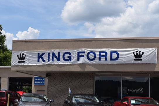 king ford lincoln of lenoir lincoln ford dealership in. Black Bedroom Furniture Sets. Home Design Ideas