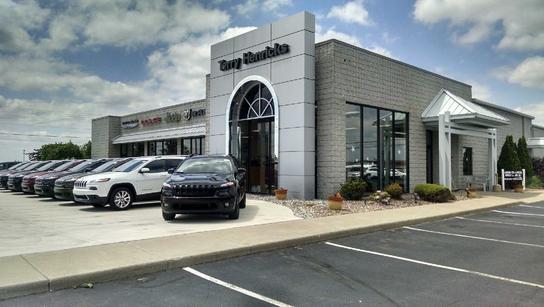 New Used Chrysler Dodge Jeep Ram Dealer Archbold Oh