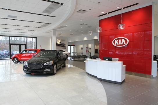 Hendrick Kia Of Cary Cary Nc 27511 Car Dealership And Auto Financing Autotrader
