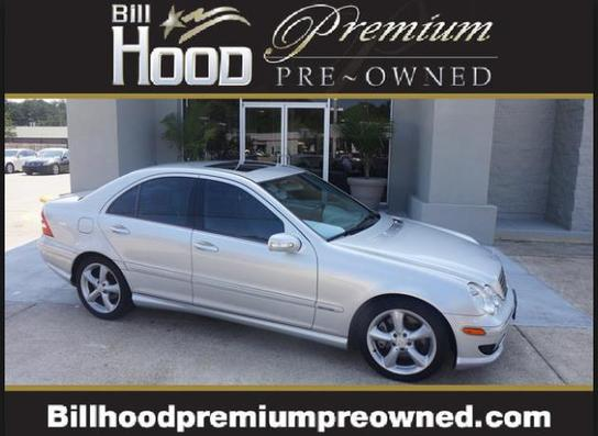 Car Dealerships In Hammond La: Bill Hood Premium Pre-Owned Car Dealership In HAMMOND, LA