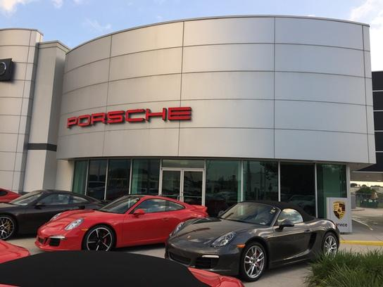 brian harris porsche baton rouge la 70817 4413 car dealership and auto financing autotrader. Black Bedroom Furniture Sets. Home Design Ideas