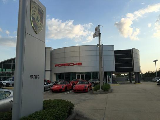 brian harris porsche baton rouge la 70817 4413 car dealership and auto financing autotrader. Black Bedroom Furniture Sets. Home Design Ideas