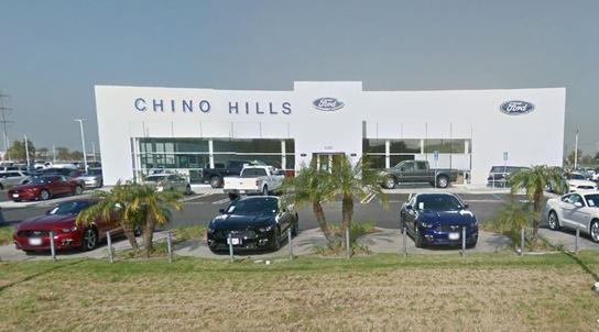 Chino Hills Ford