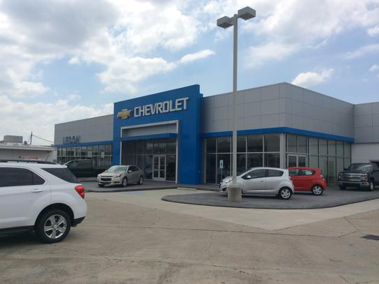 Car Dealerships New Orleans >> Leson Chevrolet : Harvey, LA 70058 Car Dealership, and Auto Financing - Autotrader