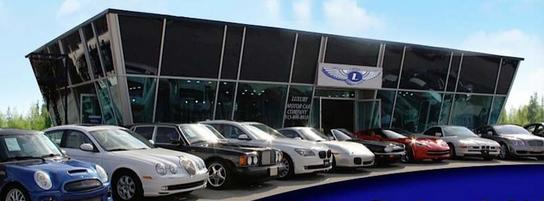 Luxury Motor Car Company