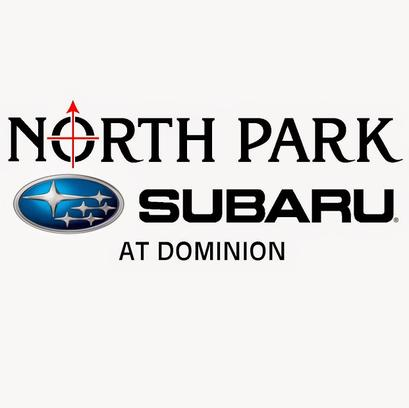 North Park Subaru at Dominion 2