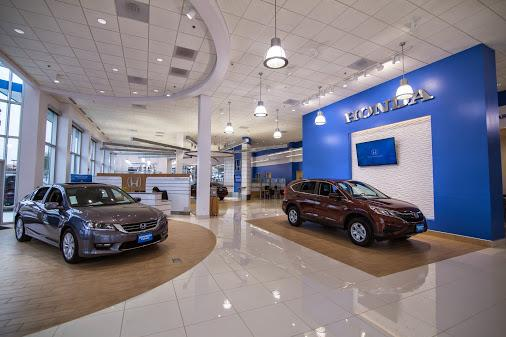 Honda San Antonio >> Fiesta Honda San Antonio Tx 78216 Car Dealership And Auto