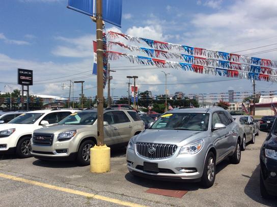mossy motors new orleans la 70125 2016 car dealership