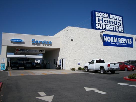 norm reeves honda superstore irvine irvine ca 92618 2802 car dealership and auto financing. Black Bedroom Furniture Sets. Home Design Ideas