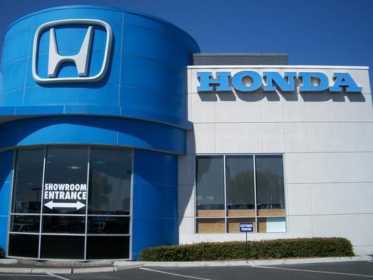 Norm Reeves Honda Superstore Irvine 2