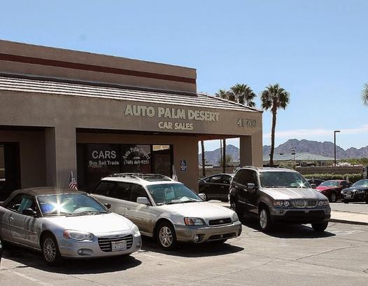 auto plaza palm desert palm desert ca 92260 1923 car