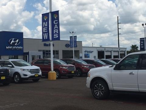 Mac Haik Ford Victoria TX Car Dealership and