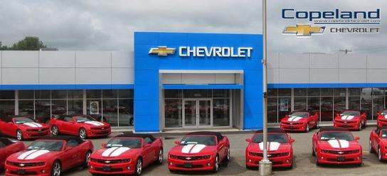 Chevy Dealers In Ma >> Copeland Chevrolet : BROCKTON, MA 02301-7113 Car ...