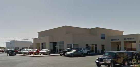 Yucca Valley Used Car Dealers