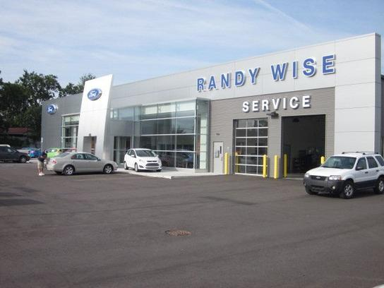 randy wise ford ortonville mi 48462 car dealership and auto. Cars Review. Best American Auto & Cars Review