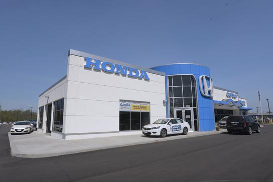 Garber Honda